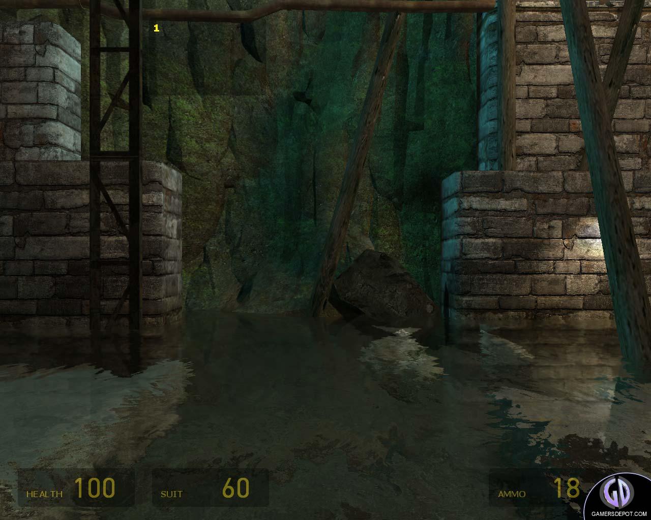 Gallery - Half-Life 2 Official Pre-Release Screenshots