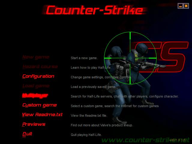 Cs 1. 6 cheat aimbot working in zombie servers! [ecc 5. 2] youtube.
